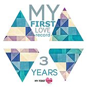My First Love 3 Years - EP by Various Artists