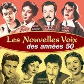 Les nouvelles voix des années 50 by Various Artists