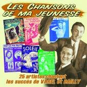 25 artistes chantent les succès de Varel et Bailly (Collection