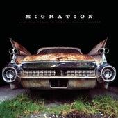 Migration by DONALD McCREA