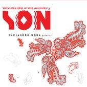 Variaciones Sobre un Tema Veracruzano y Son by Alejandro Mora