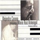 Alejandro Corona Interpreta a Mario Ruiz Armengol: Romanza Amorosa by Alejandro Corona