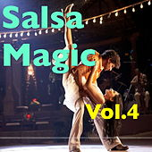 Salsa Magic, Vol.4 by Various Artists