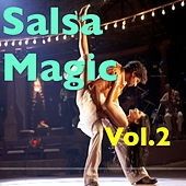 Salsa Magic, Vol.2 by Various Artists