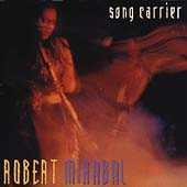 Song Carrier by Robert Mirabal