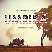 Umrika (Original Motion Picture Soundtrack) by Dustin O'Halloran