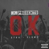 OK (feat. Flowz & Extra) by F.O.S.