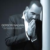 Ya No Hay Forma de Pedir Perdón by Gerson Galván