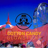 Cotton Candy Glowsticks by Various Artists