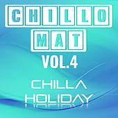 Chillomat Vol.4 by Various Artists