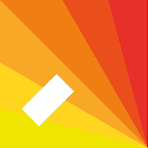 Loud Places (Remixes) by Jamie XX
