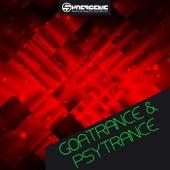 Goatrance & PsyTrance by Various Artists