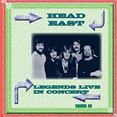 Legends Live In Concert Vol. 26 by Head East