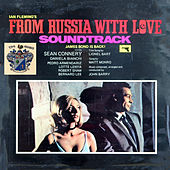 From Russia With Love (Original Movie Sountrack) von John Barry