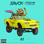 A1 (feat. K!NG Z3U$) by Savoy