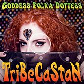 Goddess Polka Dottess by TriBeCaStan