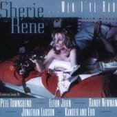 Men I've Had by Sherie Rene Scott