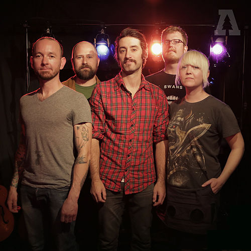 Murder By Death On Audiotree Live by Murder By Death