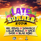 Late Summer Riddim by Various Artists