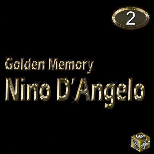 Nino D'Angelo, Vol. 2 (Golden Memory) by Nino D'Angelo