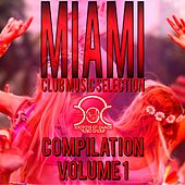 Miami Club Music Selection Compilation, Vol. 1 by Various Artists
