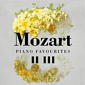 Mozart Piano Favourites by Various Artists