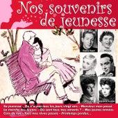 Nos souvenirs de jeunesse by Various Artists