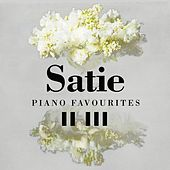 Satie Piano Favourites by Roland Pöntinen