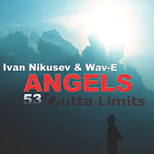 Angels by Ivan Nikusev