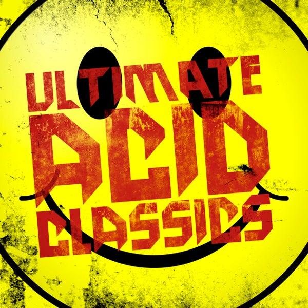 Various Classic Acid 1