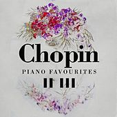 Chopin Piano Favourites by Various Artists