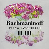 Rachmaninoff Piano Favourites by Various Artists