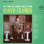 Hits from the Country Hall of Fame by Floyd Cramer