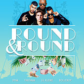 Round & Round by Dyna