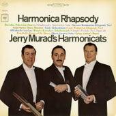 Harmonica Rhapsody by Jerry Murad's Harmonicats