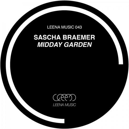 Midday Garden by Sascha Braemer