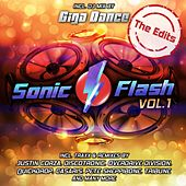 Sonic Flash, Vol. 1 - The Edits by Various Artists