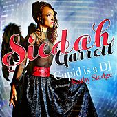 Cupid Is a DJ (feat. Kathy Sledge) by Siedah Garrett