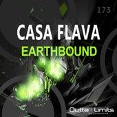 Earthbound by Paul Oakenfold