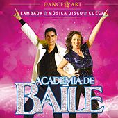 Academia de Baile (Lambada, Música Disco, Cueca) by Various Artists