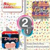 Grandes Exitos de Disney en Inglés y Español by Various Artists