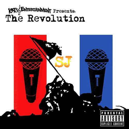 The Revolution by SJ