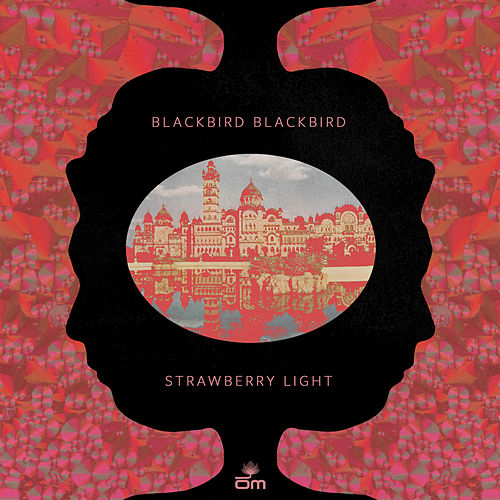 Strawberry Light by Blackbird Blackbird