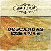 Descargas Cubanas by Various Artists