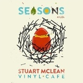 Seasons by Stuart McLean