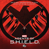 Marvel's Agents of S.H.I.E.L.D. by Bear McCreary