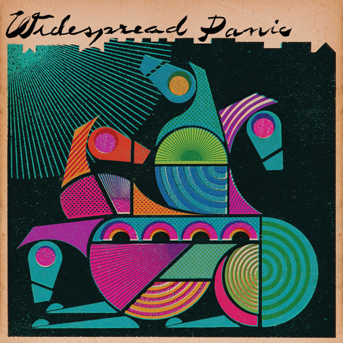 Tail Dragger by Widespread Panic