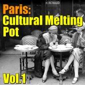 Paris: Cultural Melting Pot, Vol.1 by Various Artists