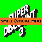 Smile (Vocal Mix EP) by Etienne de Crécy