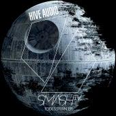 Todesstern EP by Smash TV